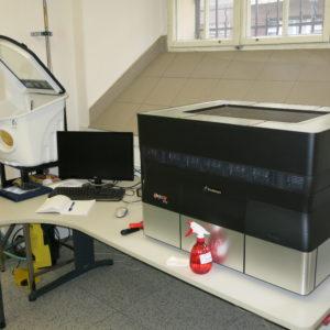 3D tiskárna Stratasys Objet30 Pro