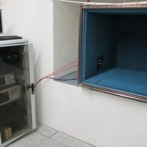 Faradayova klec ETS-Lindgren