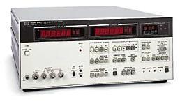 RLC meter HP 4275A