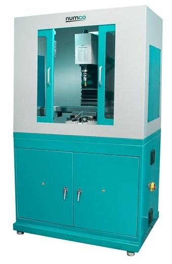 CNC frézka iKX3