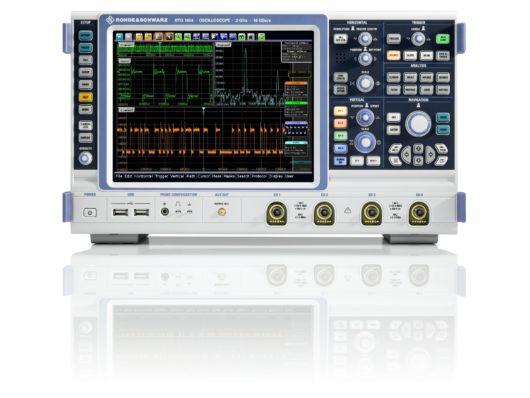 Osciloskop RTO RT1044