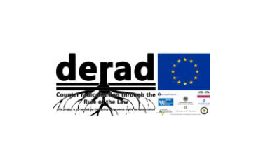 DERAD – COUNTER RADICALIZATION THROUGH THE RULE OF LAW