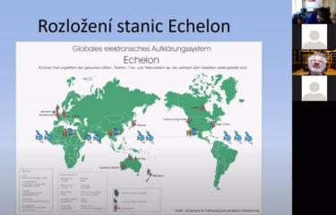 Václav Jirovský: Kybernetická společnost (8. 3. 2021)